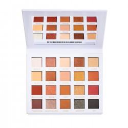 Scott Barnes Snatural N°1 Eyeshadow Palette