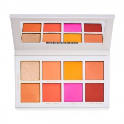 Scott Barnes Chic Cheek N°1 Blush Palette