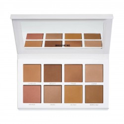 Scott Barnes Sculpting And Contour N°1 Palette
