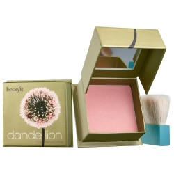 Benefit Cosmetics Dandelion Box o' Powder Blush