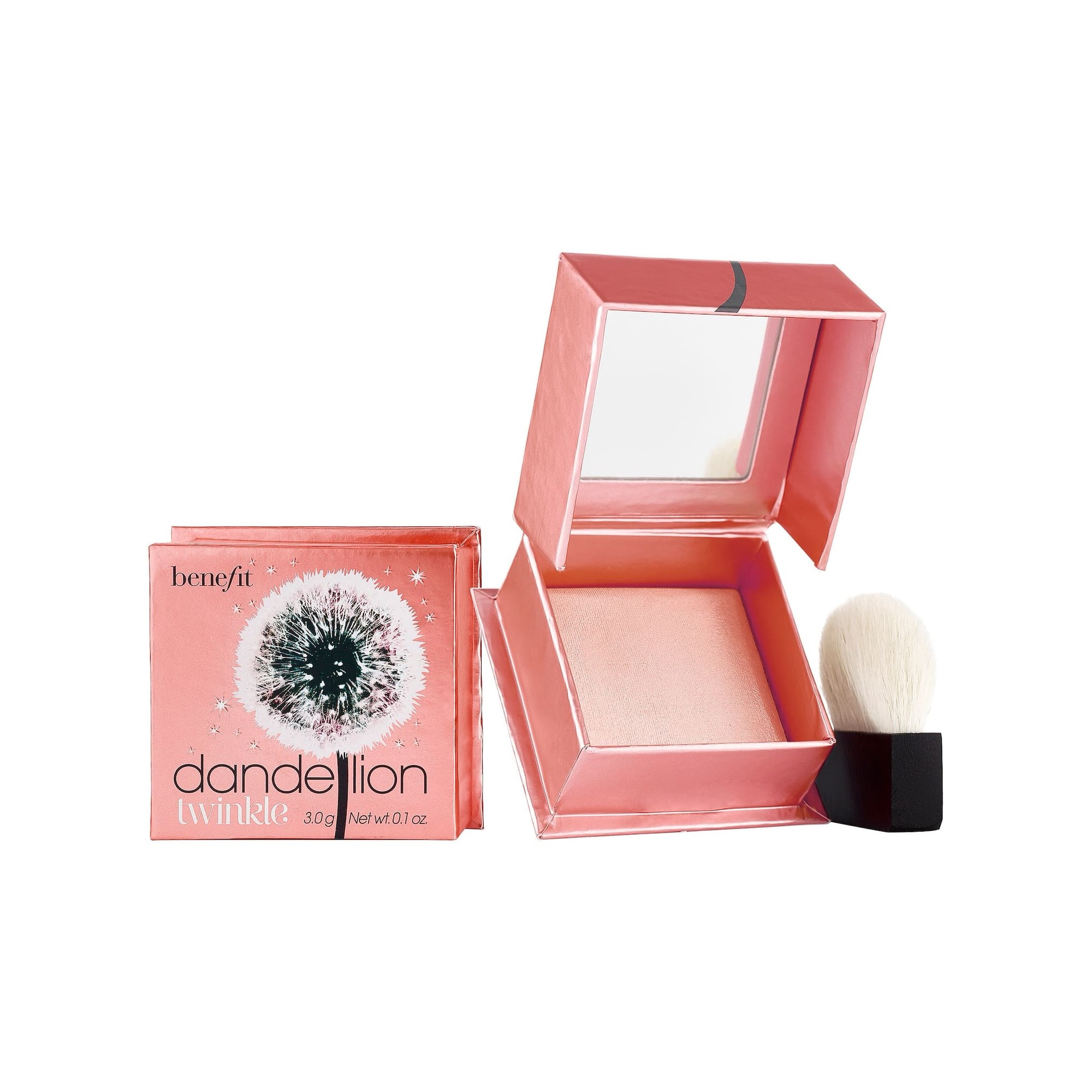 Benefit Cosmetics Dandelion Twinkle Highlighter