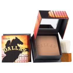 Benefit Cosmetics Dallas Rosy Bronze Blush