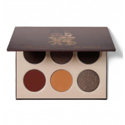 Juvia's Place The Chocolates Eyeshadow Palette
