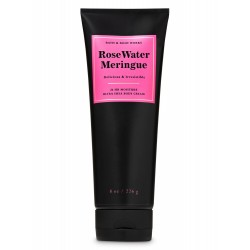 Bath & Body Works Rose Water Meringue Ultra Shea Body Cream