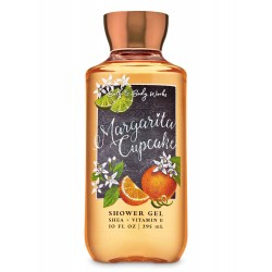 Bath & Body Works Margarita Cupcake Shower Gel