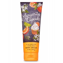Bath & Body Works Margarita Cupcake Ultra Shea Body Cream