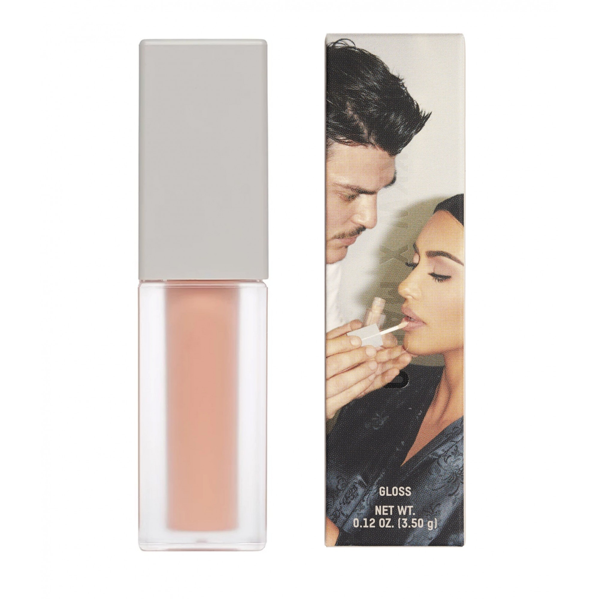 KKW Beauty x Mario Proud Of You Gloss - The Artist & Muse Collection