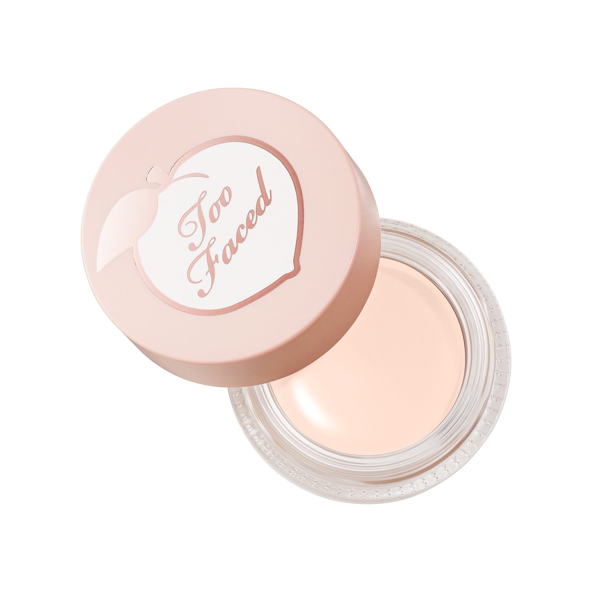 Too Faced Peach Perfect Instant Coverage Concealer Meringue