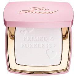 Too Faced Primed & Poreless Face Powder