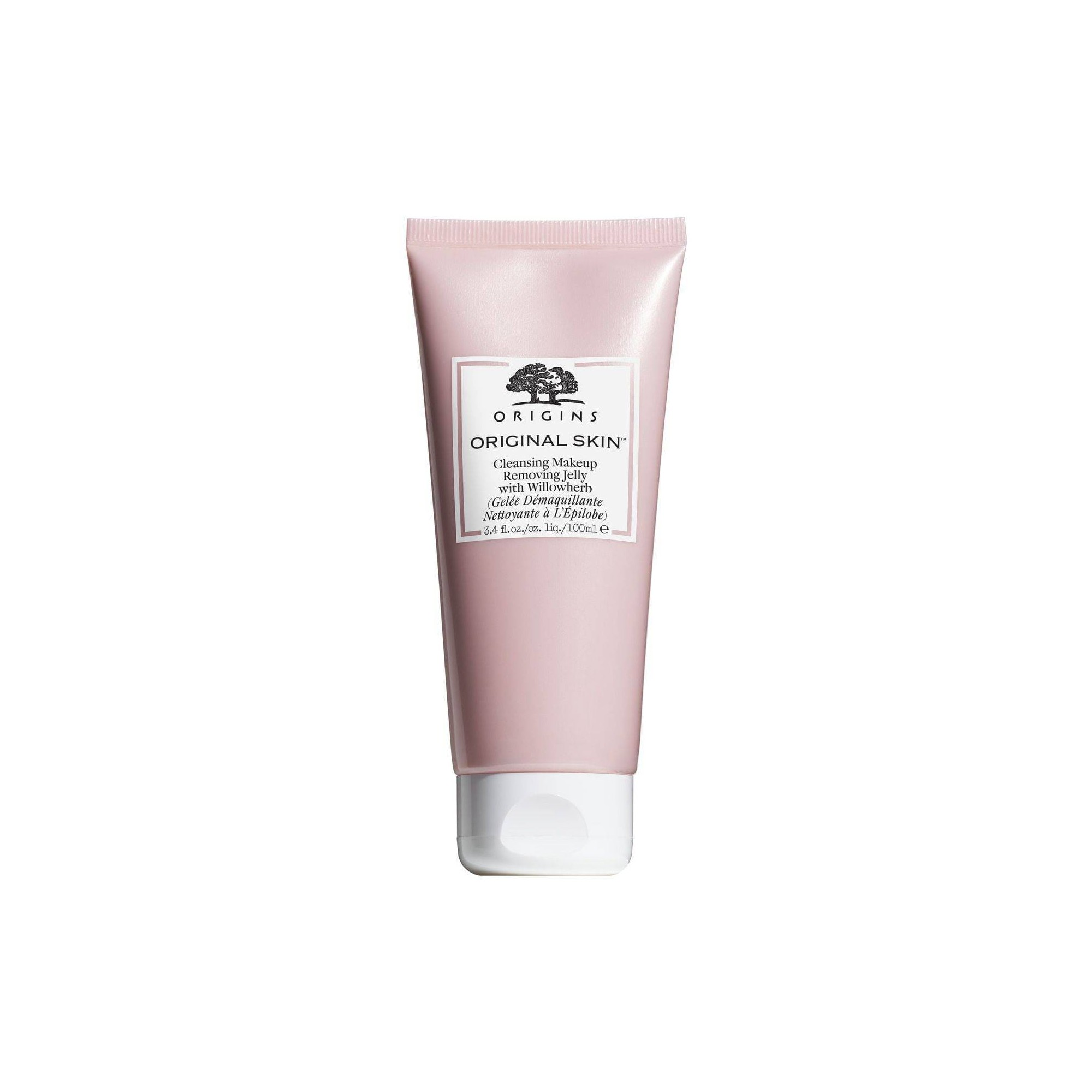 Origins Original Skin Cleansing Makeup-Removing Jelly With Willowherb
