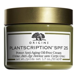 Origins Plantscription SPF 25 Power Anti-Aging Oil-Free Cream