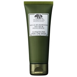 Origins Mega-Mushroom Relief & Resilience Soothing Face Mask