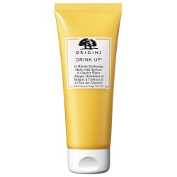 Origins Drink Up 10 Minute Hydrating Mask with Apricot & Swiss Glacier Water
