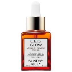 Sunday Riley C.E.O Glow Vitamin C + Turmeric Face Oil