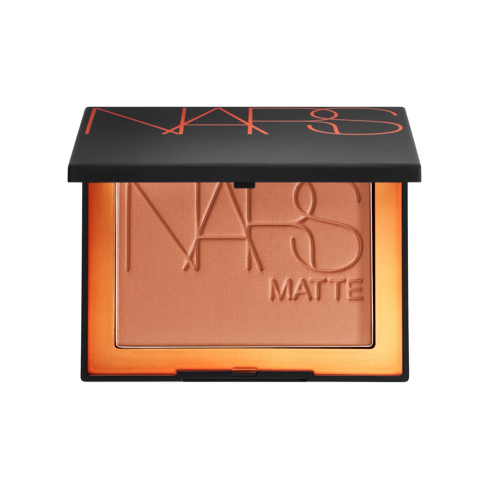 Nars Matte Bronzer Powder Vallarta