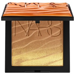 Nars Laguna Bronzer Powder with Gold Overspray – Jumbo