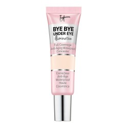 It Cosmetics Bye Bye Undereye Illumination Full Coverage Anti-Aging Waterproof Concealer