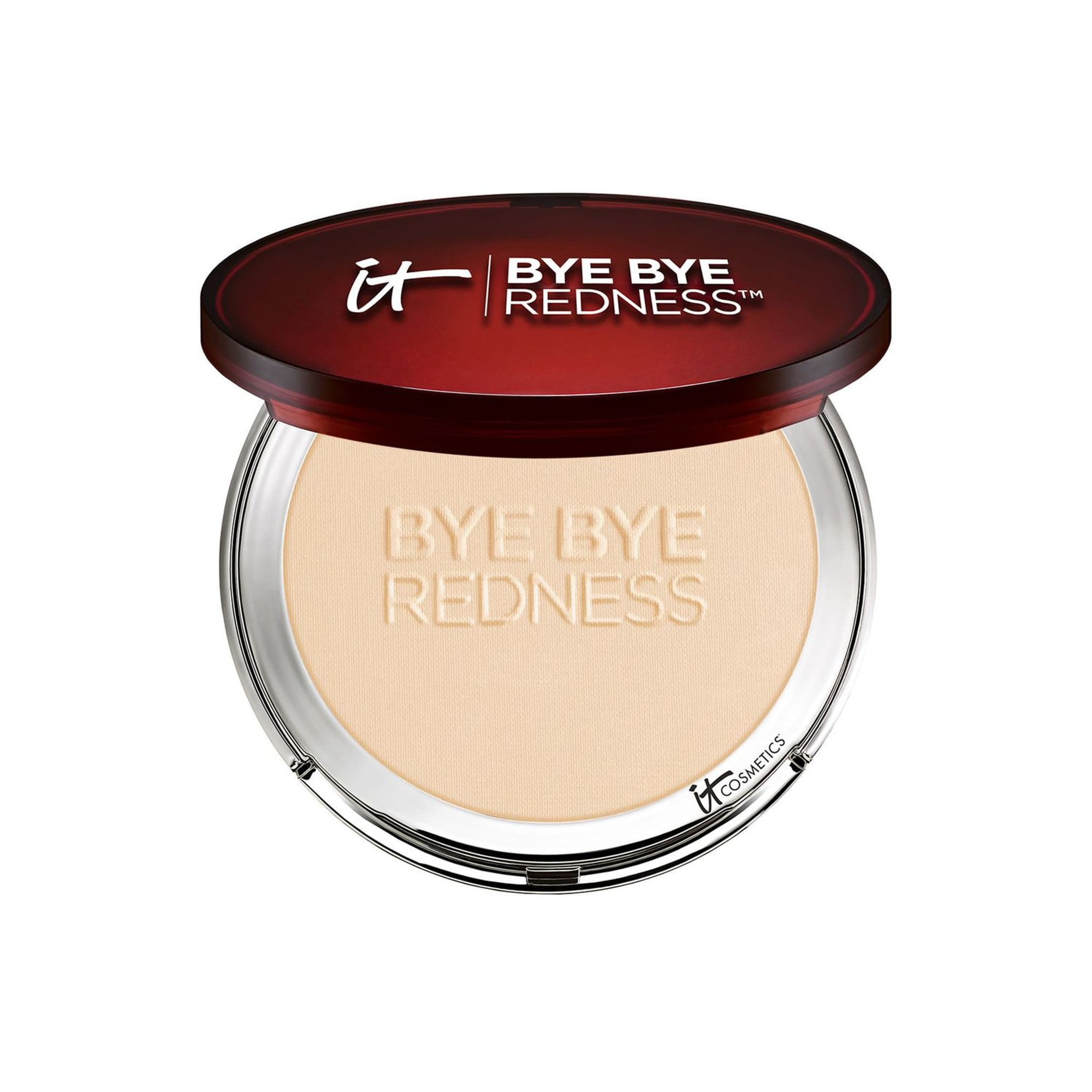 IT Cosmetics Bye Bye Redness Transforming Powder Light Beige