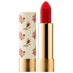 Gucci Rouge à Lèvres Voile Sheer Lipstick 25 Goldie Red