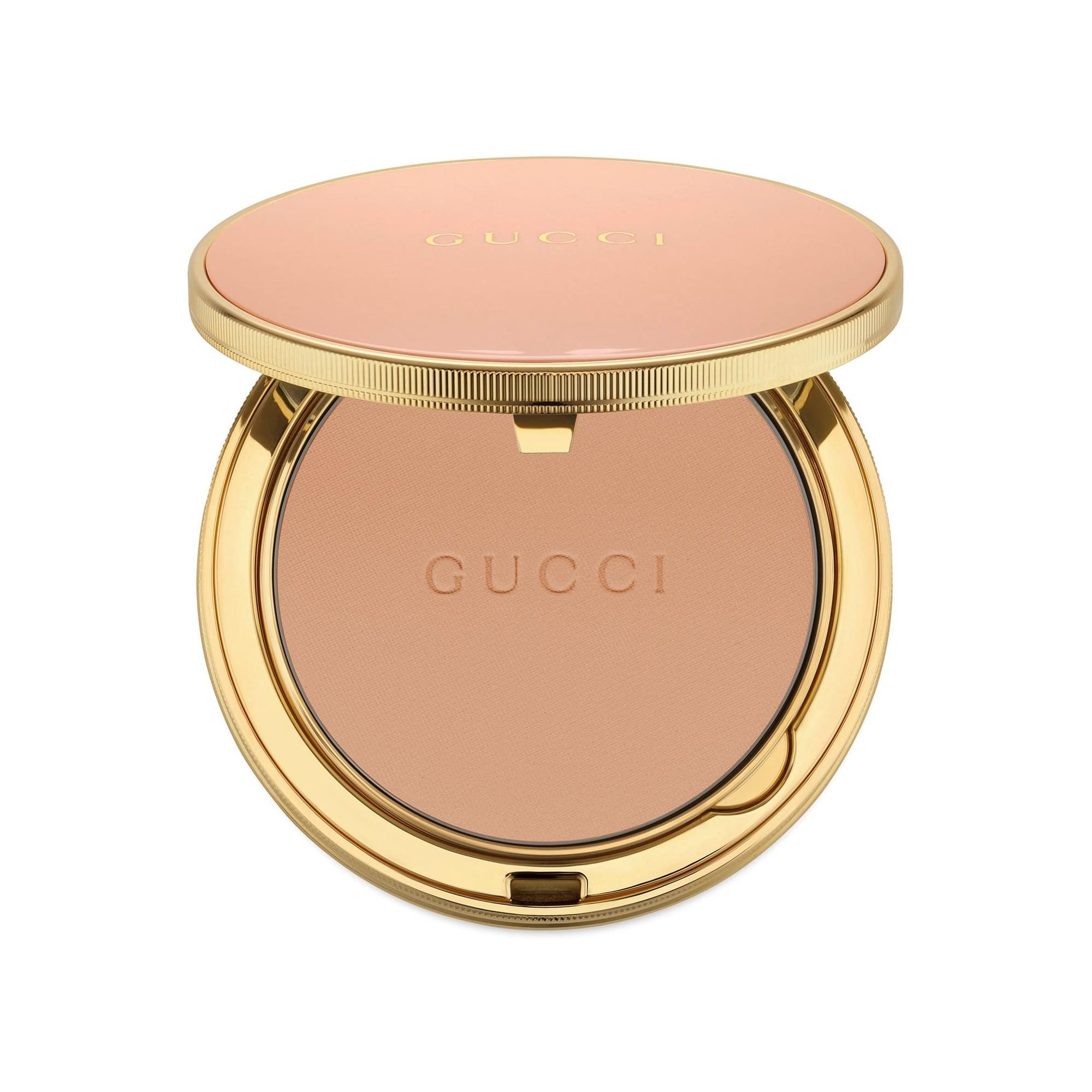 Gucci Poudre De Beauté Matte Compact Powder 04