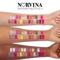 Anastasia Beverly Hills Norvina Pro Pigment Palette Vol. 4