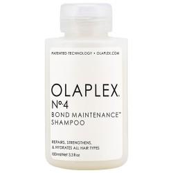 Olaplex No. 4 Bond Maintenance Shampoo
