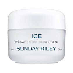 Sunday Riley Ice Ceramide Moisturizing Cream