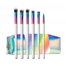 Morphe A Better Whirled Brush Collection Pride Edition