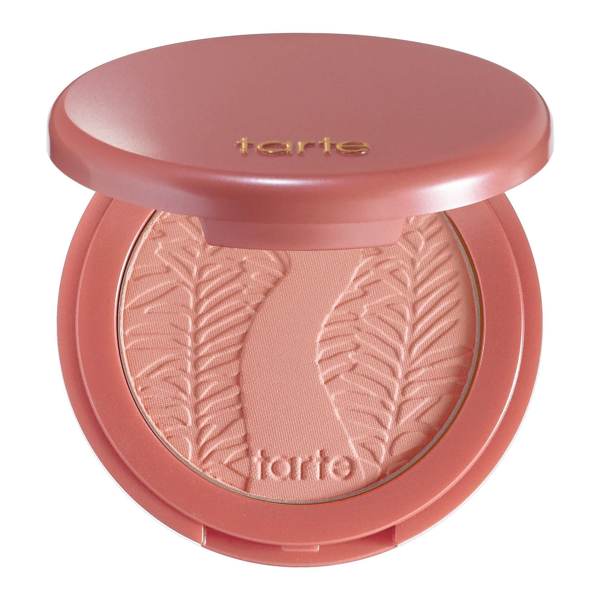Tarte Amazonian clay 12-hour blush Exposed