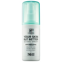 It Cosmetics Your Skin But Better Setting Spray