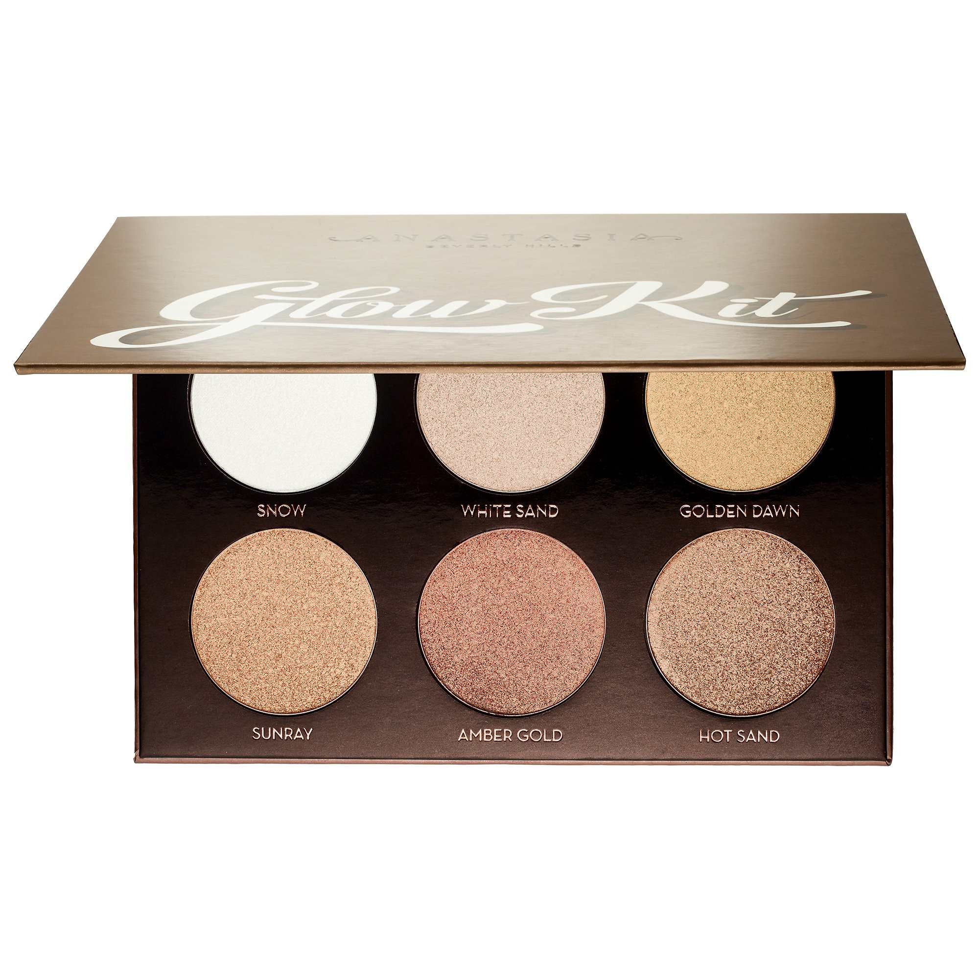 Anastasia Beverly Hills Ultimate Glow