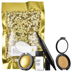 Pat McGrath Labs Metalmorphosis 005 Kit Gold