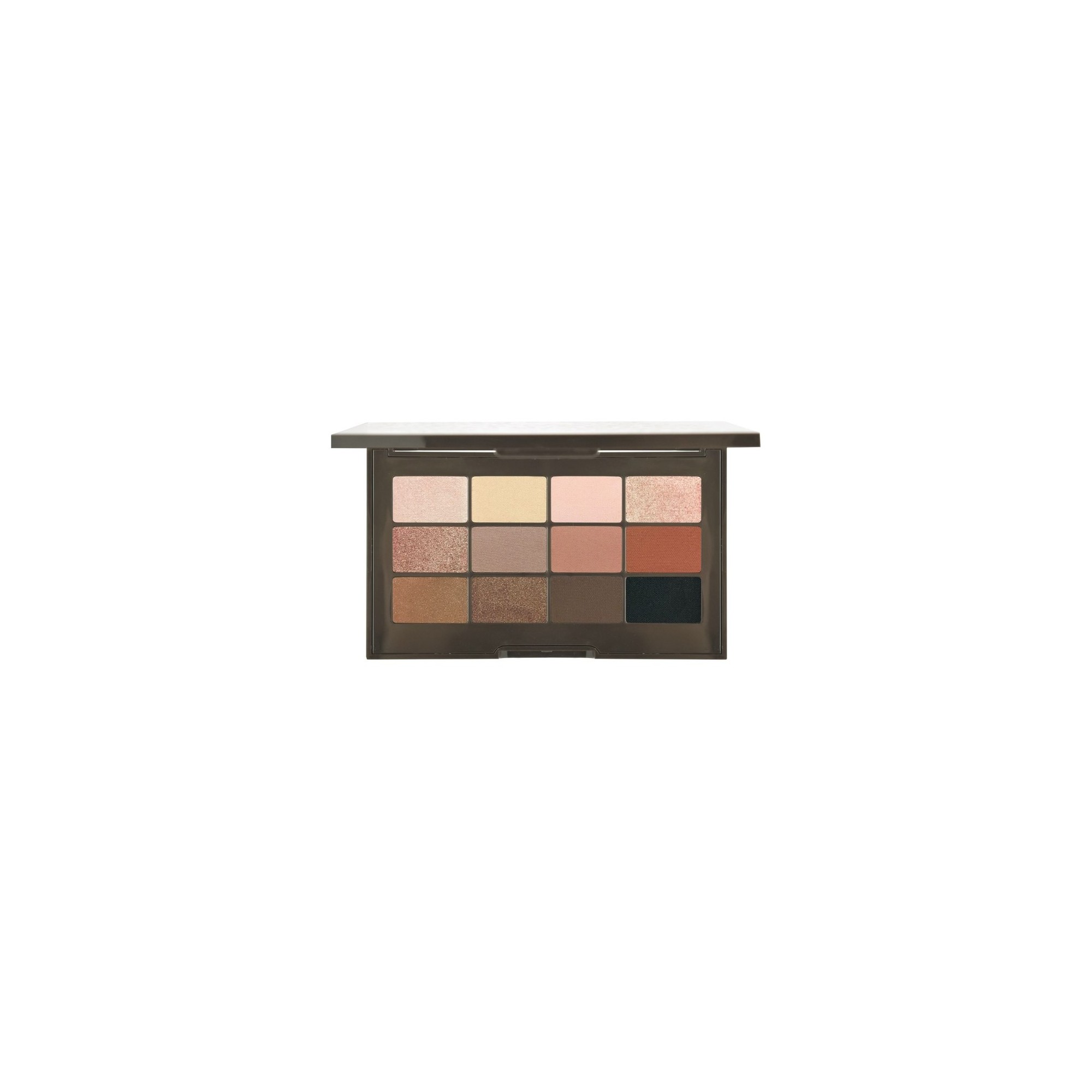 Jouer Essential Matte Shimmer Eyeshadow Palette