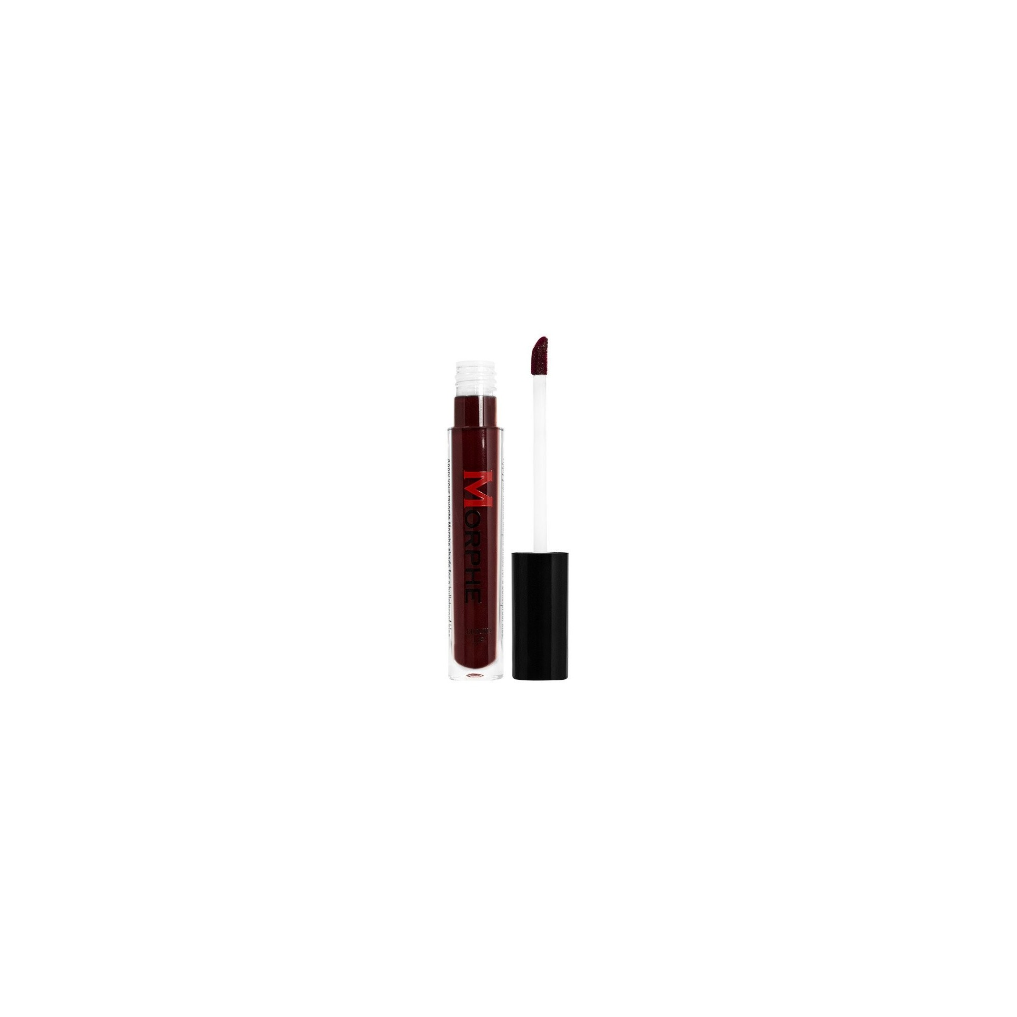 Morphe Liquid Lipstick Bloodshot