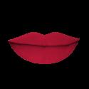 Abbes Cosmetics Matte Liquid Lipstick Danger