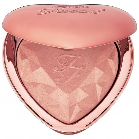 Too Faced Love Light Prismatic Highlighter Ray Of Light