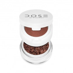 Dose Of Colors Eyedeal Duo Loose Pigment And Primer