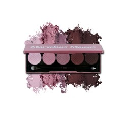Dose Of Color Marvelous Mauves Eyeshadow Palette