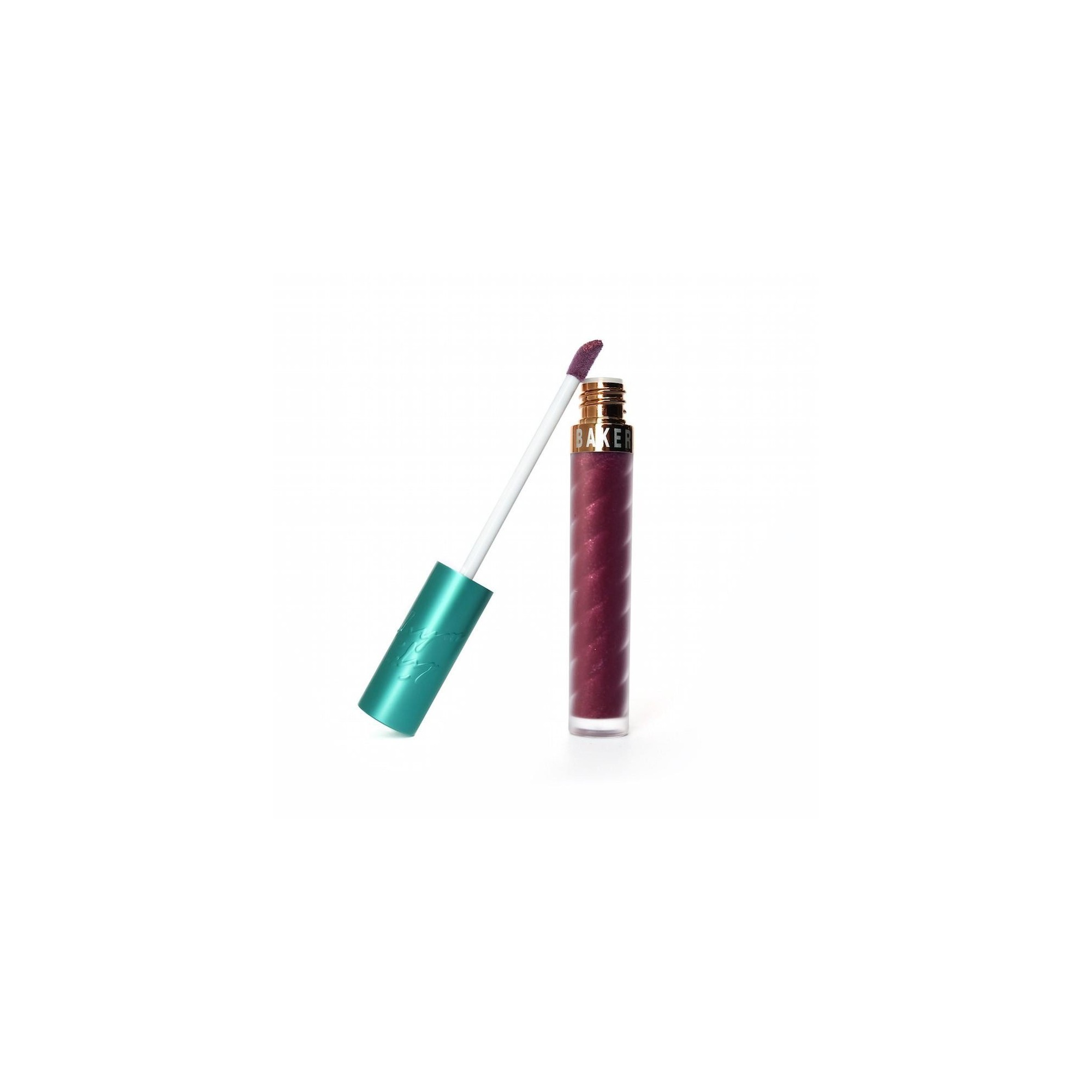 Beauty Bakerie Metallic Lip Whip Berried