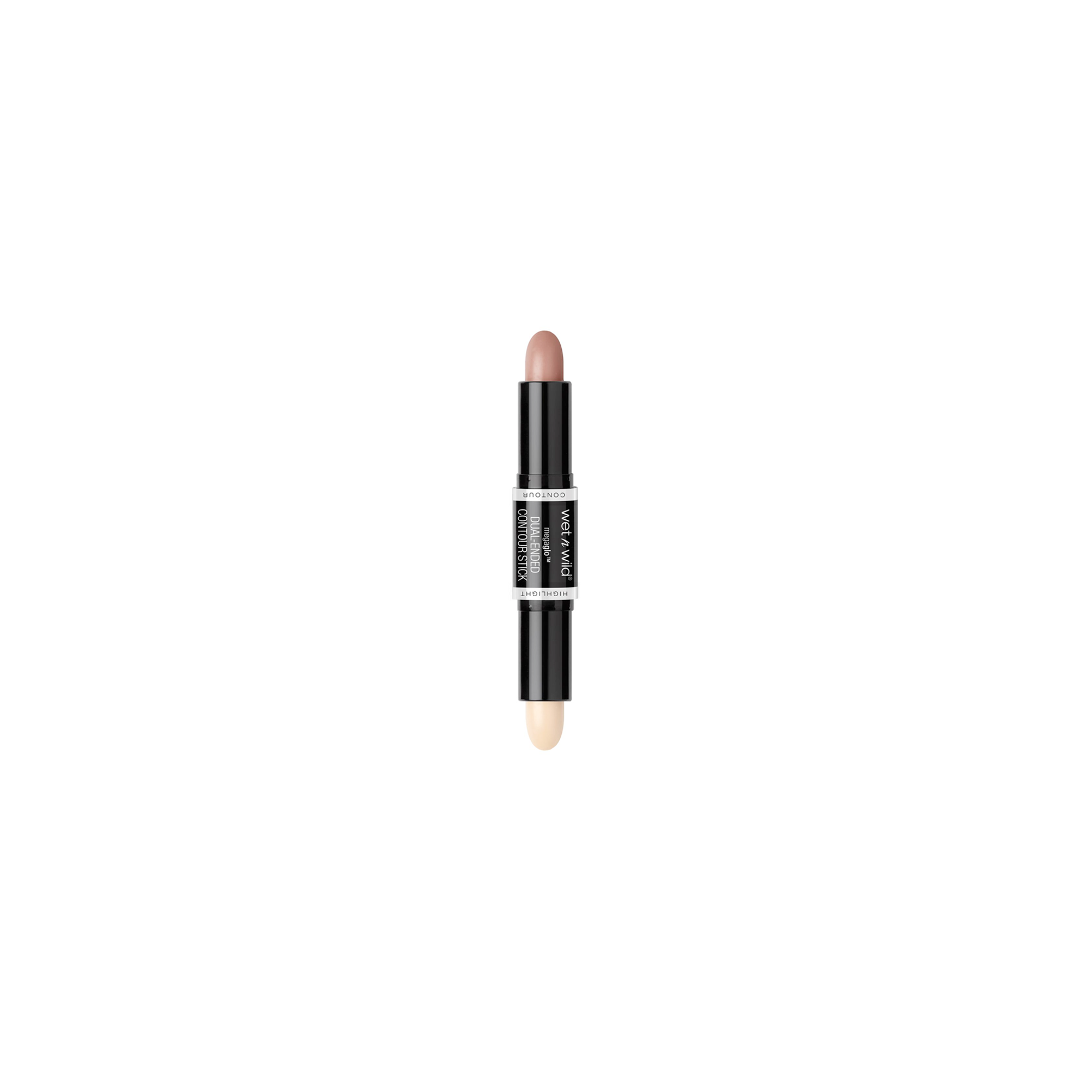 Wet n Wild MegaGlo Dual-Ended Contour Stick Light Medium