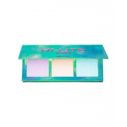 Lime Crime Hi-Lite Mermaids Palette