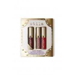 Stila Sheer Delight Stay All Day Liquid Lipstick Set