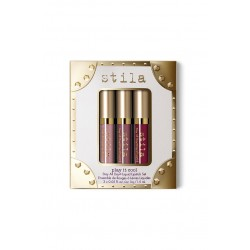 Stila Play It Cool Stay All Day Liquid Lipstick Set