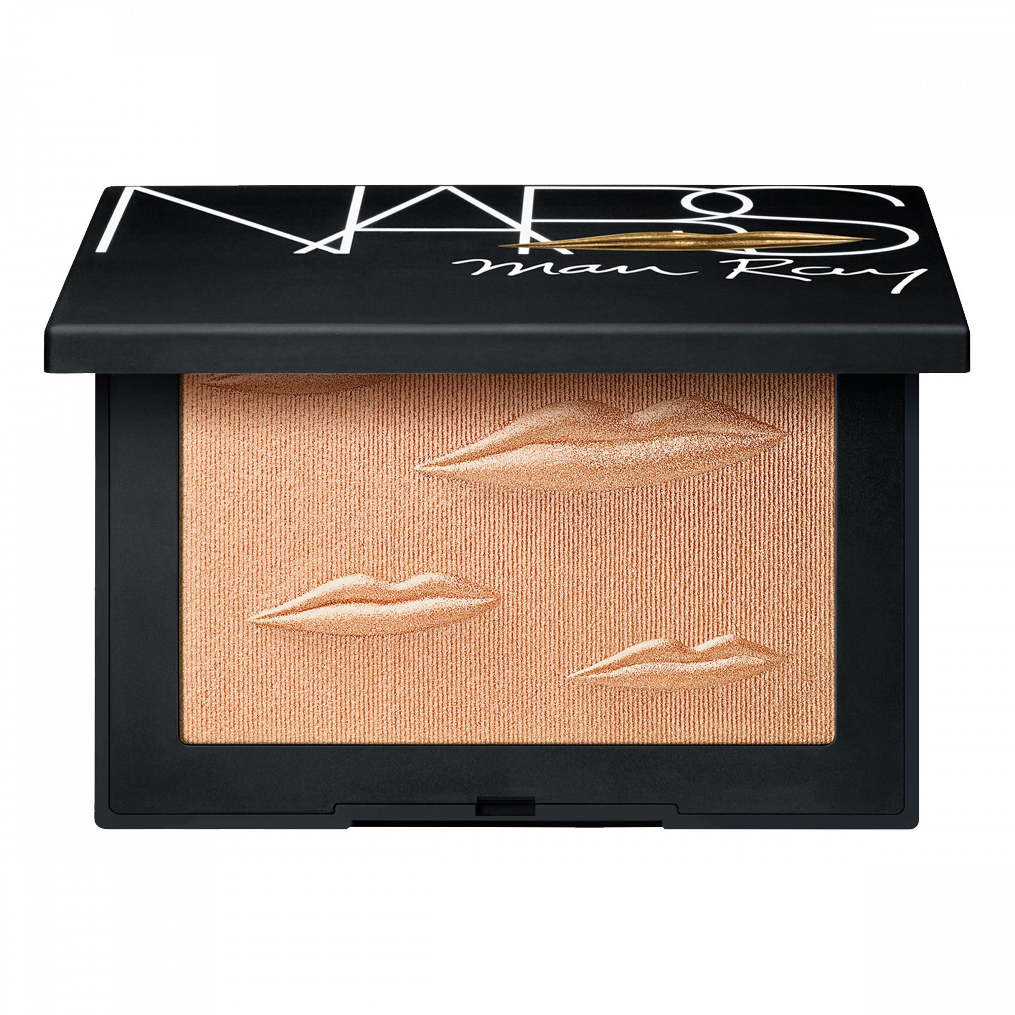 NARS x Man Ray Overexposed Glow Highlighter