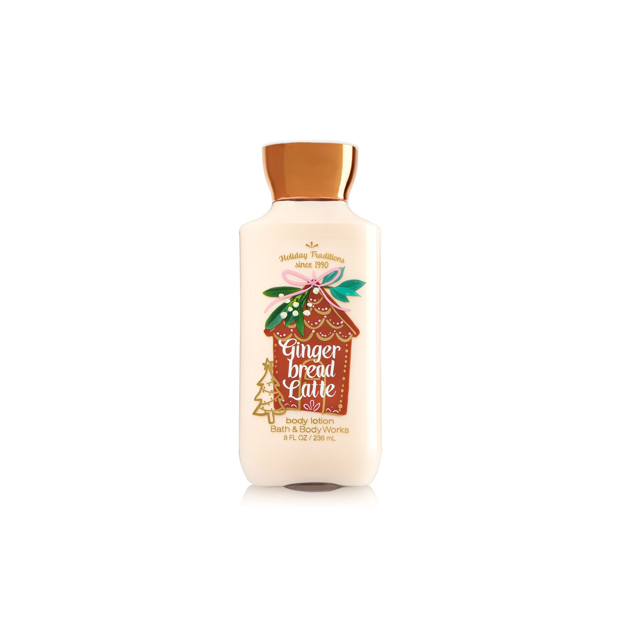 Bath & Body Works Gingerbread Latte Body Lotion