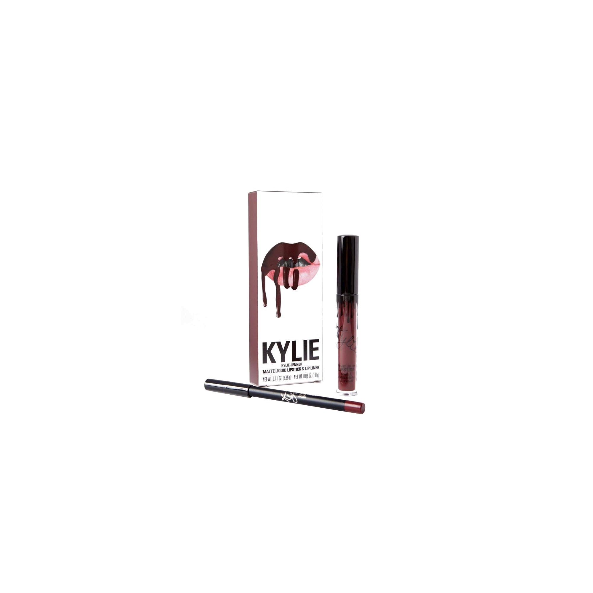 Kylie Cosmetics Vixen Lip Kit