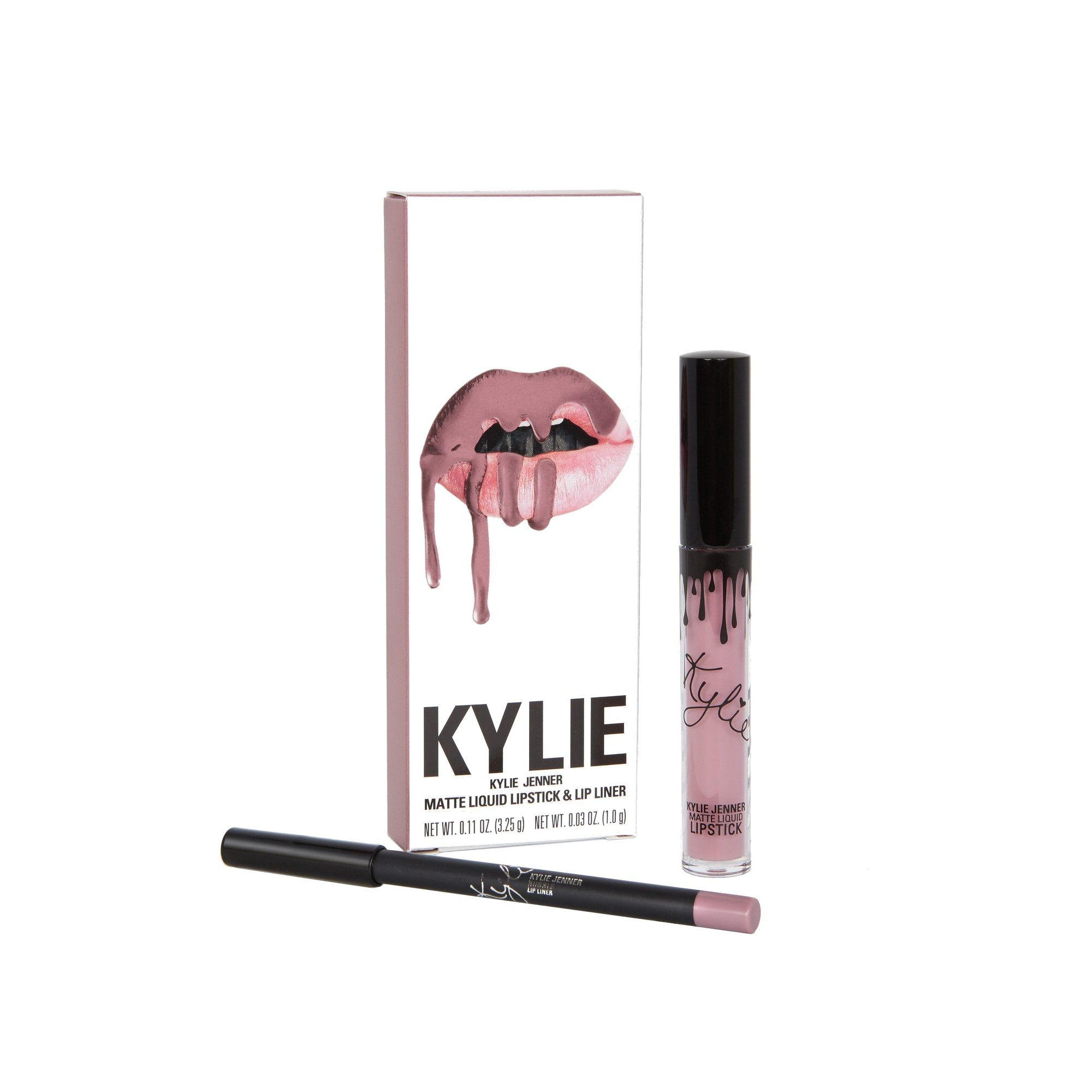 Kylie Cosmetics Bubble Lip Kit