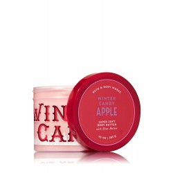 Bath & Body Works Winter Candy Apple Super Soft Body Butter