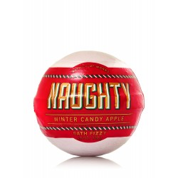 Bath & Body Works Winter Candy Apple Bath Fizzy
