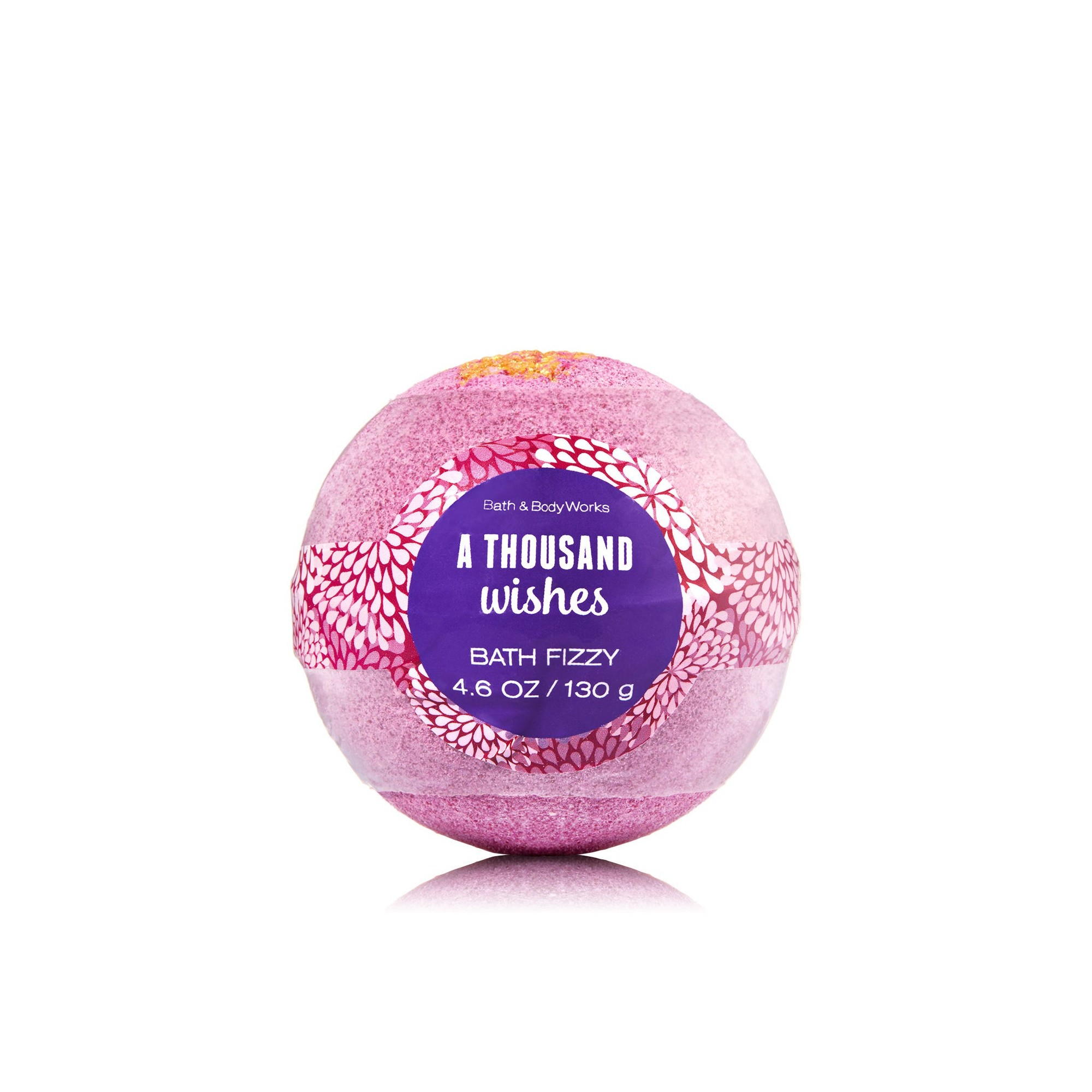 Bath & Body Works A Thousand Wishes Bath Fizzy